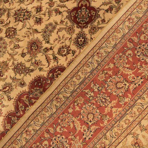 Da Sangsar Tappeti Persiani in mostra la bellezza.