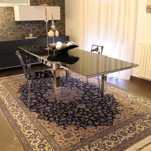 I must have della casa: un tappeto per ogni ambiente.